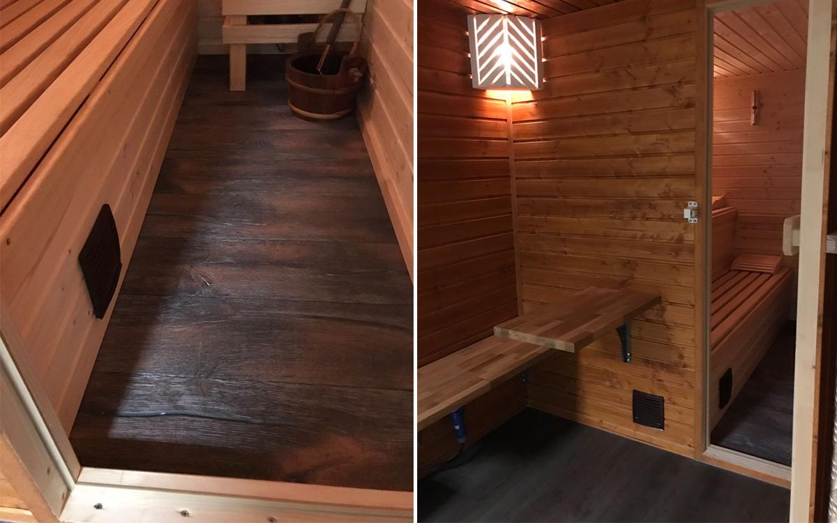 Sauna auf Rädern 5