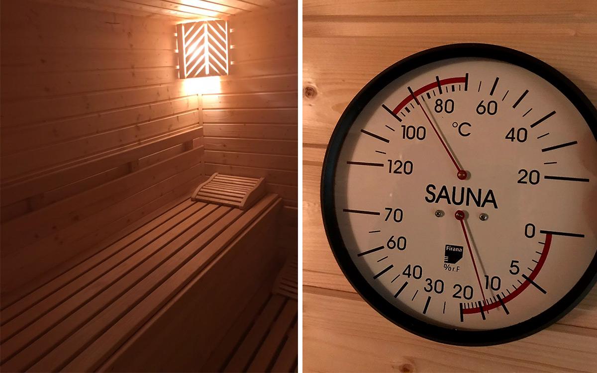 Sauna auf Rädern 11